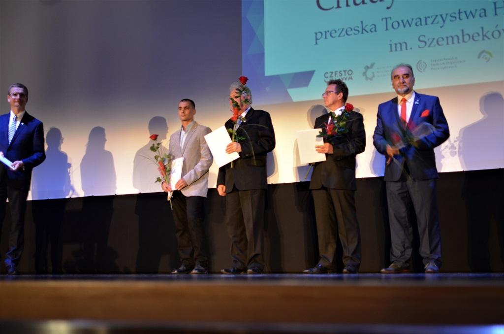 Gala Ekonomii Społecznej 2018